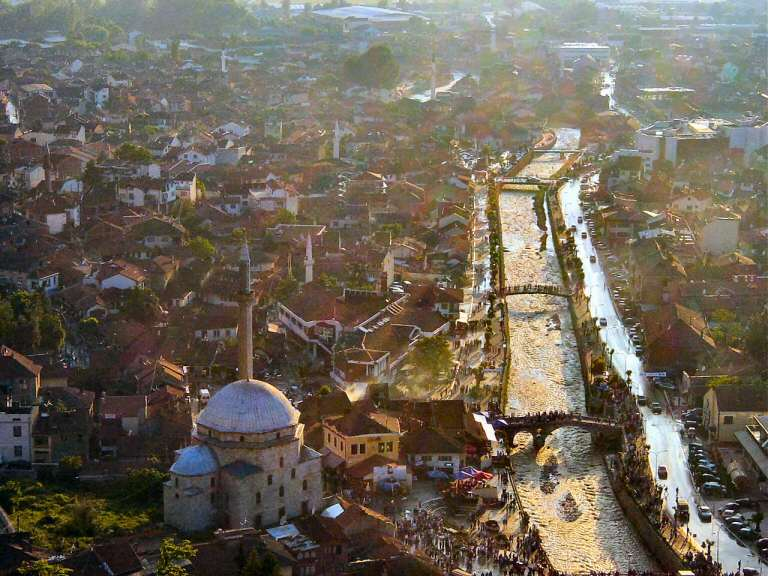Kosovo's Sneaky Fight against Moderate Islam: Belated Reflections on Turkey's Position