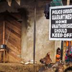 Ebola: Sierra Leone's New War