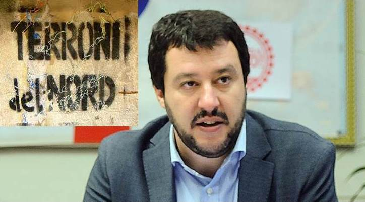 A League of His Own: Italy's Northern League under Salvini