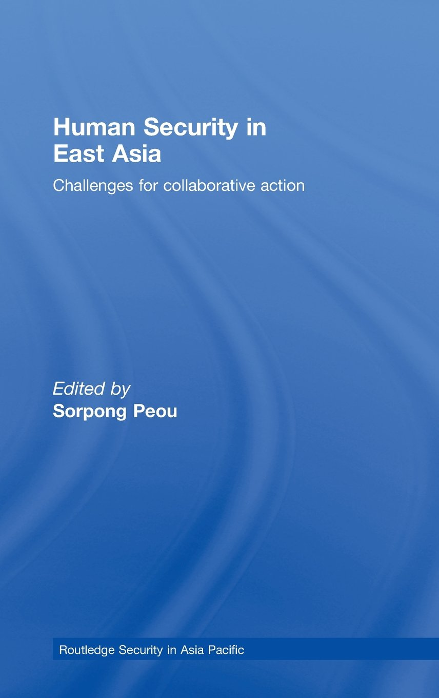 Book Review: Human Security in East Asia: Challenges for Collaborative Action