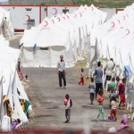 Gendered (In)Securities: Refugee Camps in Southeastern Turkey
