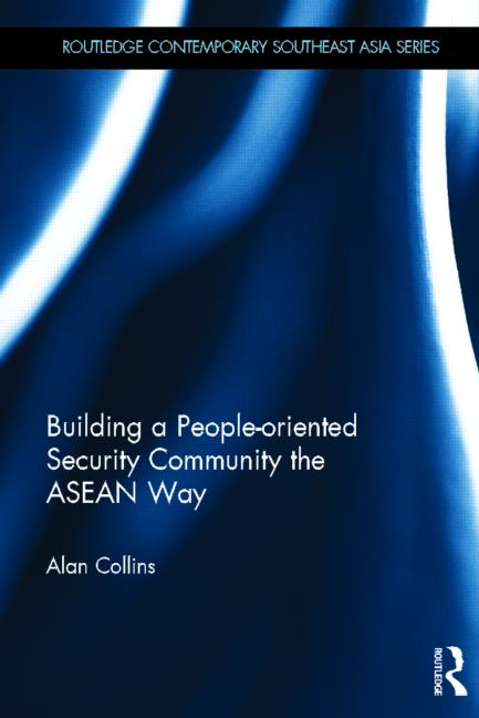 Book Review: Building a People-oriented Security Community the ASEAN Way