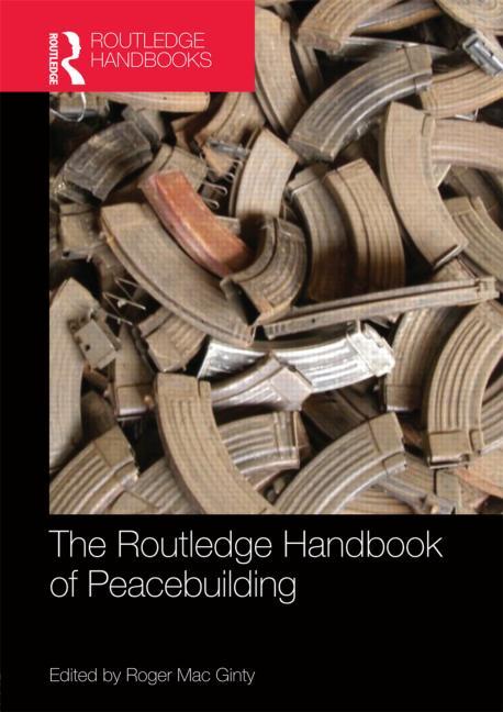Book Review: Routledge Handbook of Peacebuilding
