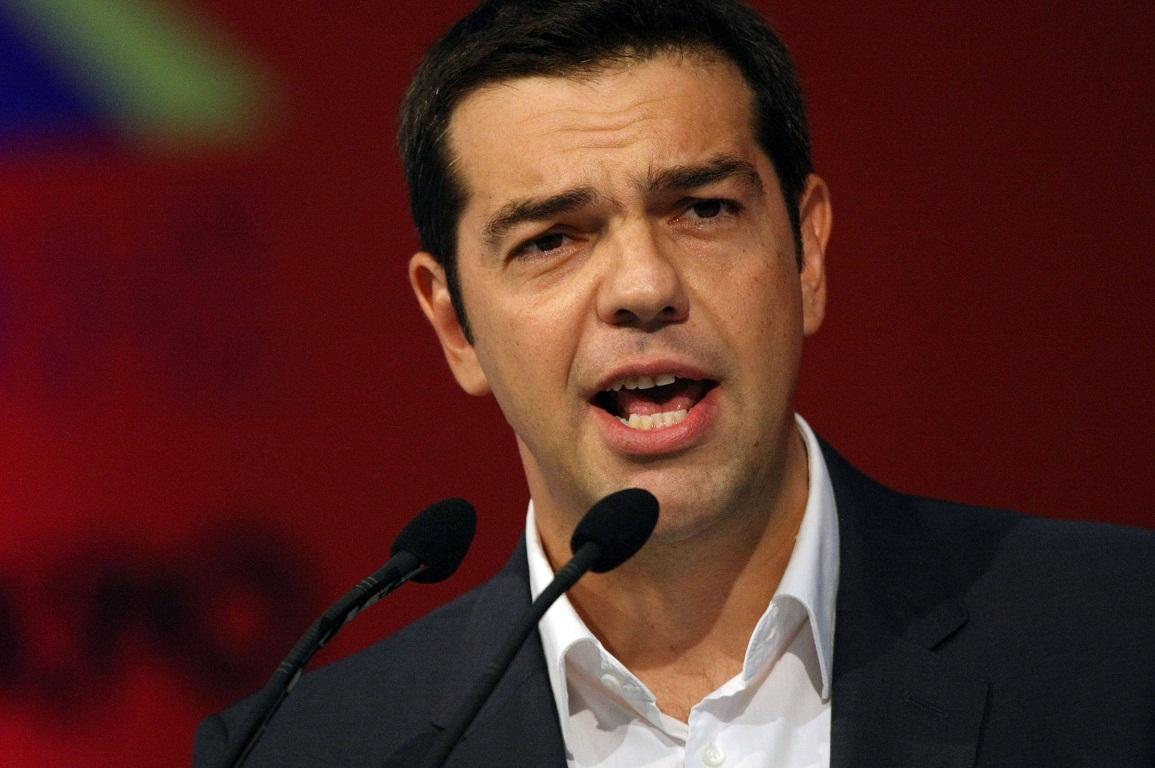 Syriza's Spinning, but Nobody's Buying