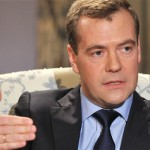 Russian Foreign Policy under Dmitry Medvedev's Presidency (2008-2012)
