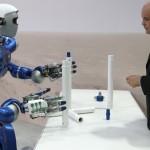Robots and AI: Utopia or Dystopia? (II)