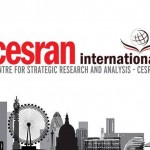 """CESRAN International is ranked among the world's """"Best Independent Think Tanks"""" and """"Top Environment Policy Think Tanks"""""""