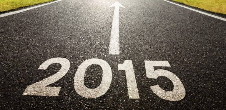 Review of Global Developments in 2015 and Prospects for 2016