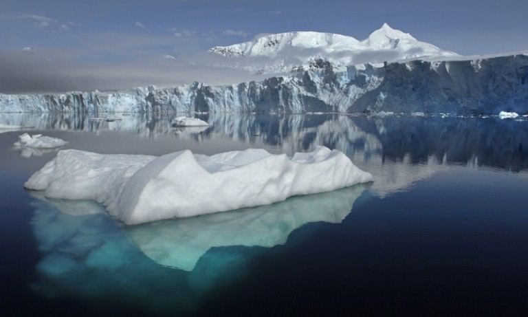 Will a 2 Celsius Warming Prove Dangerous? Ocean Circulation Models Say Yes