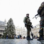 Brussels attacks: why do family members commit terrorism together?