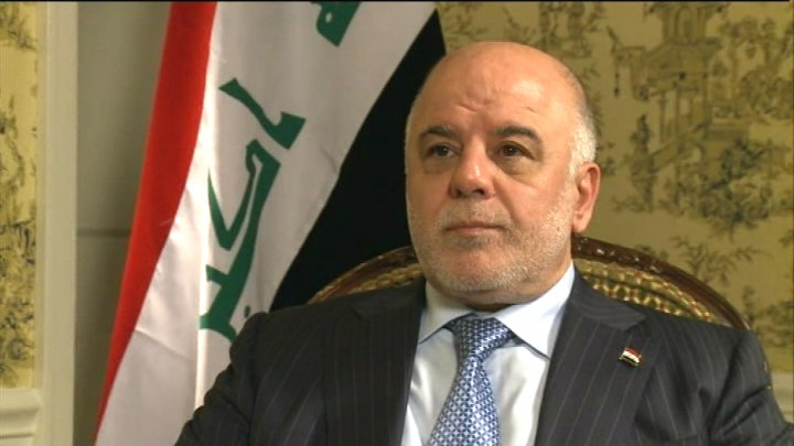 Iraq Analysis: Prime Minister Caught Between Status Quo & A Cleric