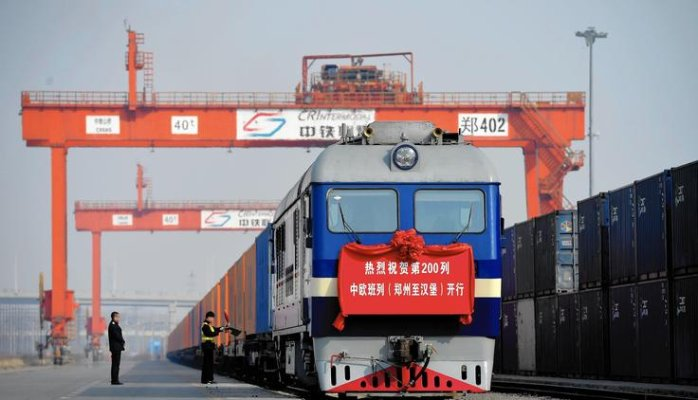 Integrating China's New Silk Road and the Eurasian Economic Union