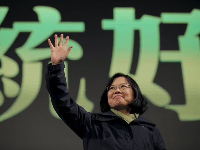 China and Taiwan – Apocalypse Now?