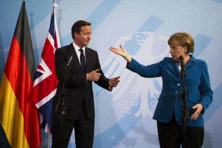 Brexit Vs Remain; a leadership failure