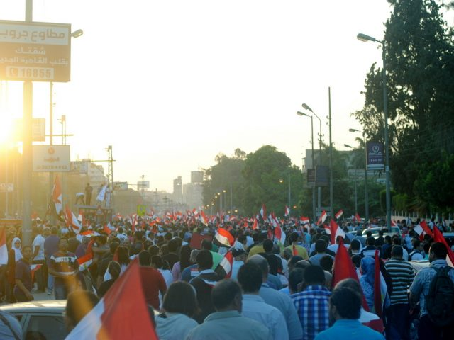 People, Power and Protest the Egyptian Revolution and the Arab World