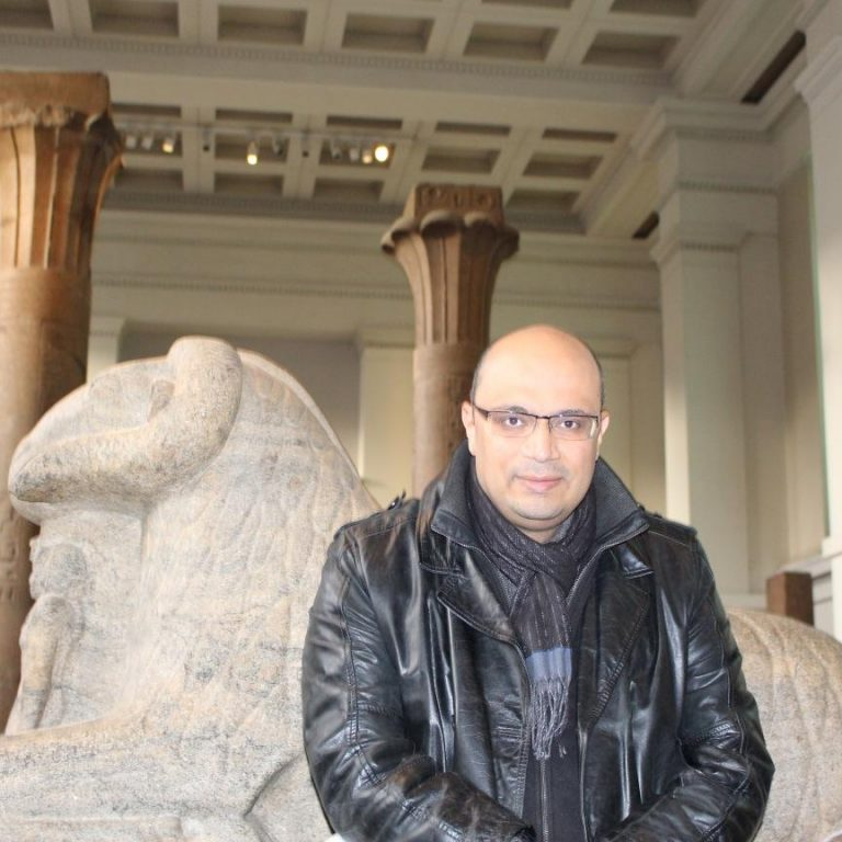 """Interview With Khaled Elshami: """"Post Mubarak Egypt: Historic Changes and Challenges"""""""