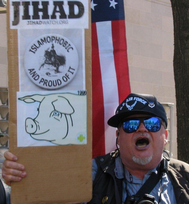 The Death of Osama Bin Laden: Islamophobia Goes to America