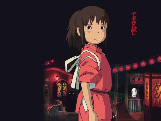 Spirited Away: A Glance at Hayao Miyazaki
