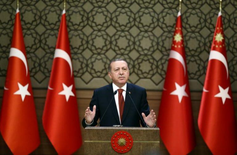 Constitutional Referendum in Turkey: Victory vs. Great Divide
