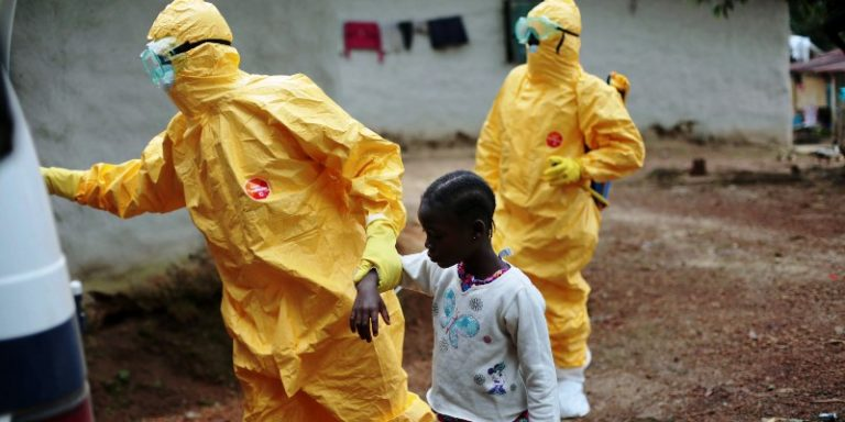 Africa's missing Ebola outbreaks