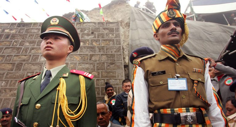 Sino-Indian Relations: Competition or Cooperation?
