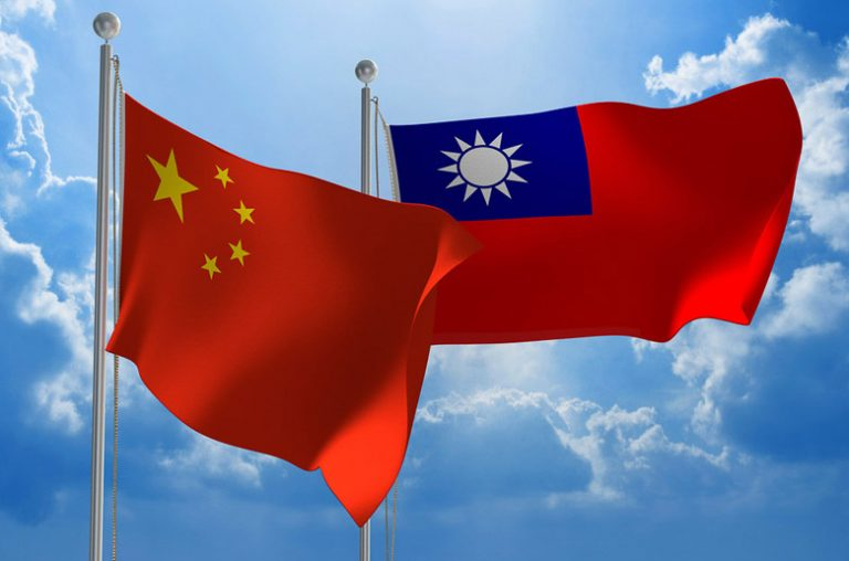 The China-Taiwan Relationship: Current Status and Potential Directions