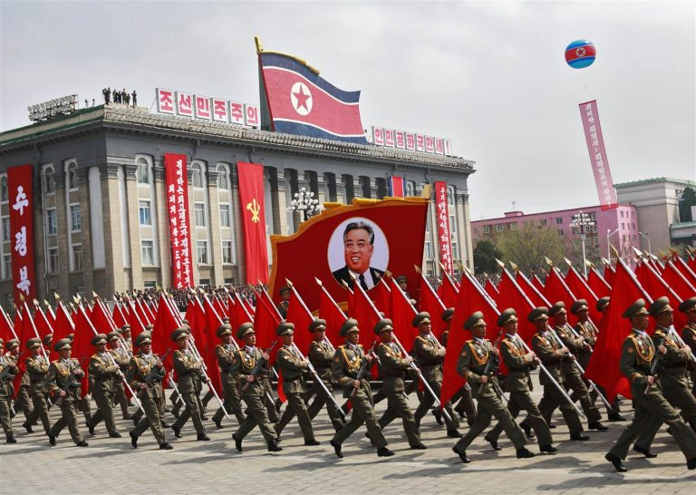 Why North Korea is not, and should not be regarded as, a 'Failed State'