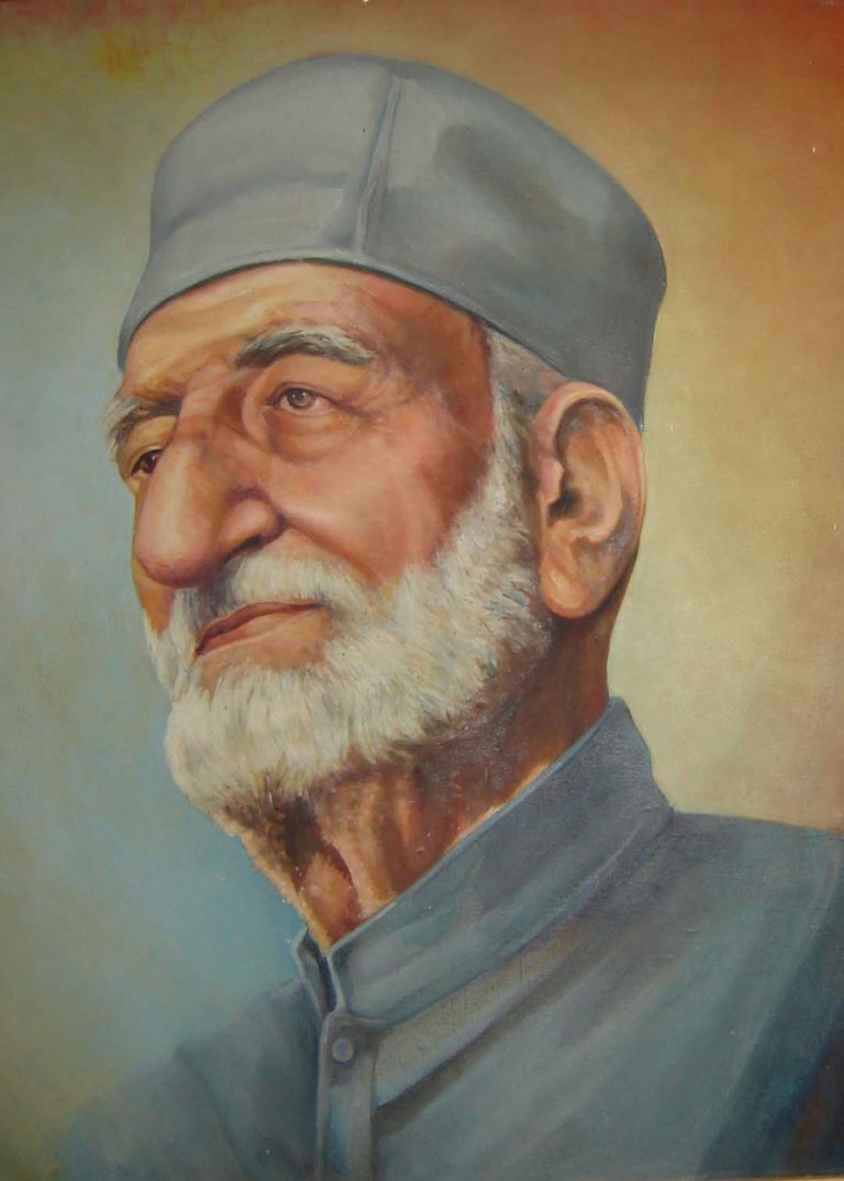 BACHA KHAN AND NONVIOLENCE:  HOPE FOR PEACE IN AFGHANISTAN AND PAKISTAN