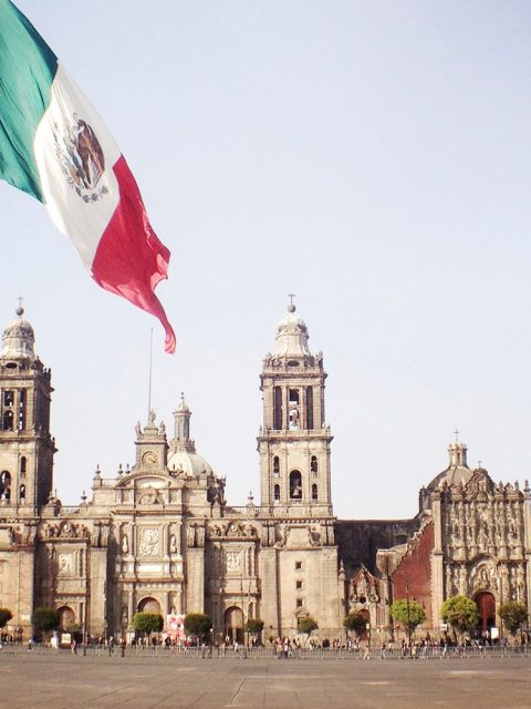 Why The Right Is Hegemonic In Mexico?