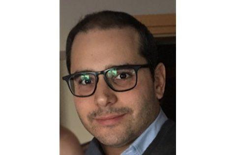 Interview with Dr. Alexandros Nafpliotis