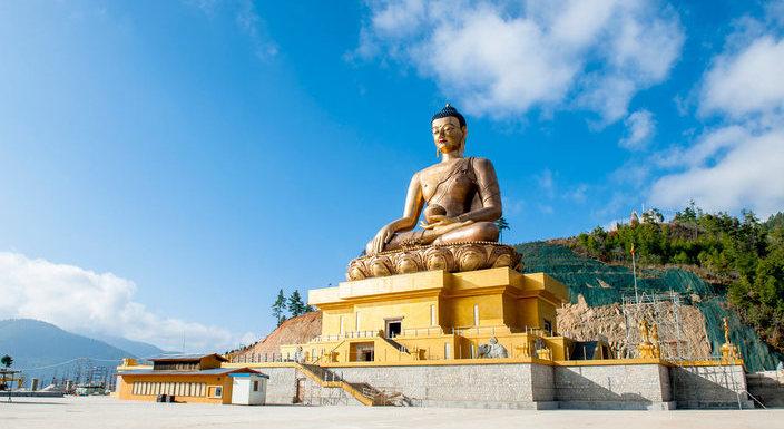 Bhutan Cements Its Democracy