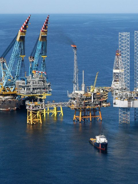 Cypriot Natural Gas and the Eastern Mediterranean: Between Crisis and Cooperation