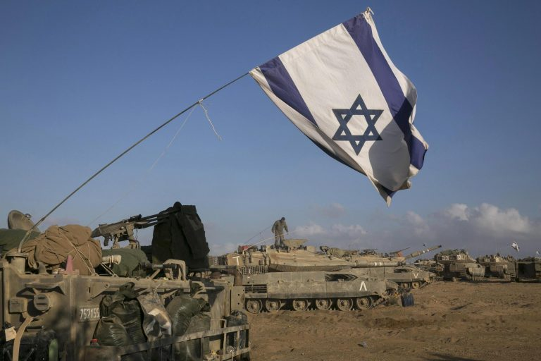 Israel : The Risk of a New War with Arab Countries