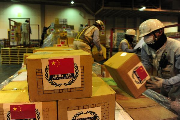 China's Aid Program in Africa a Primer