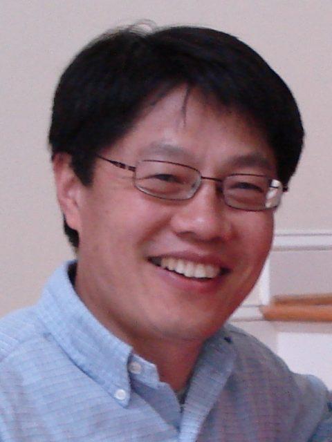 Interview  with  Prof. Liu Jian