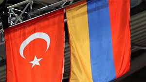 Turkey and Neighbourhood