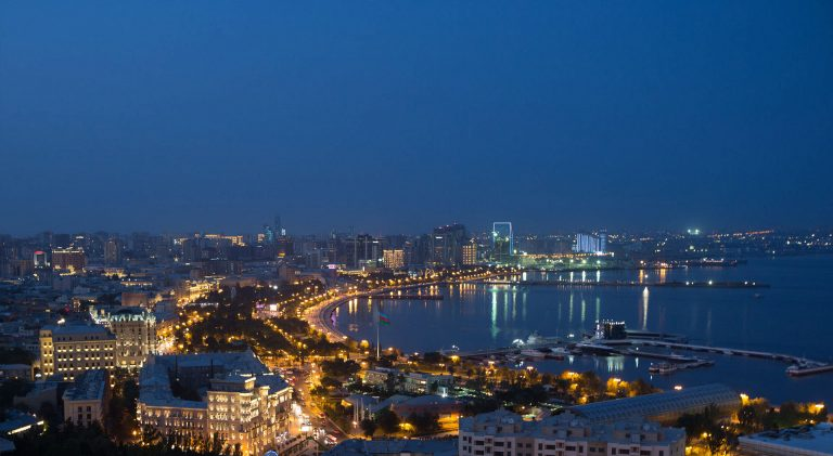 """BAKU – """"Baku's Planning: for what and who?"""""""