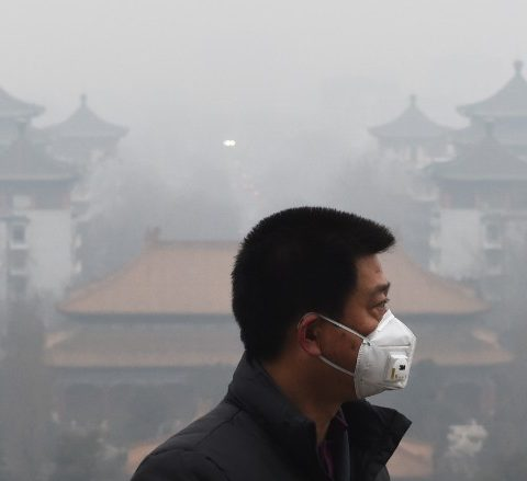 Progress, Democracy And Pollution:  China's Ecological Armageddon