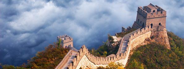China and Neighbourhood