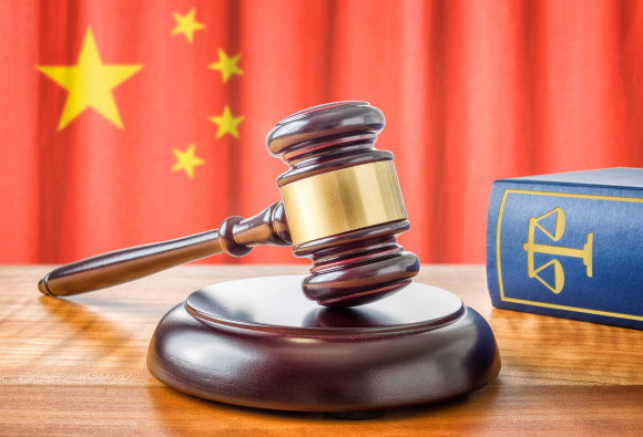 China as A Law-Ruled State: From Top-Down Rhetoric to Bottom-Up Expectations