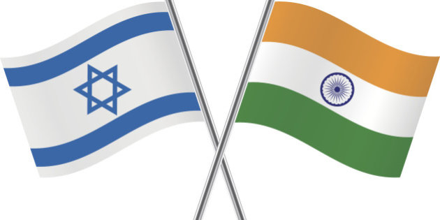INDIA AND ISRAEL STRATEGIC PARTNERSHIP: CHALLENGES AND OPPORTUNITIES