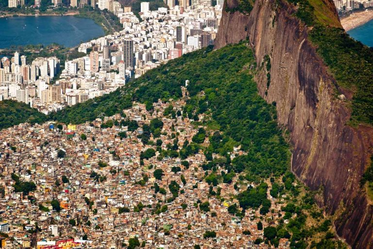 Urbanization  And Inequality In Latin America