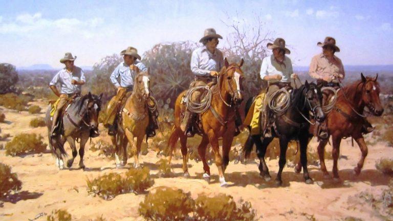 Cowboys vs. Indians  in Nicaragua's 'WILD EAST'