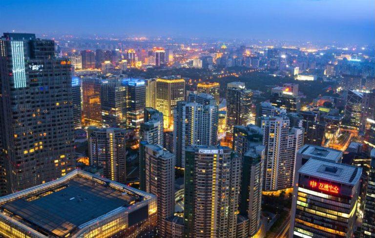 """BEIJING: """"Humanistic City"""""""