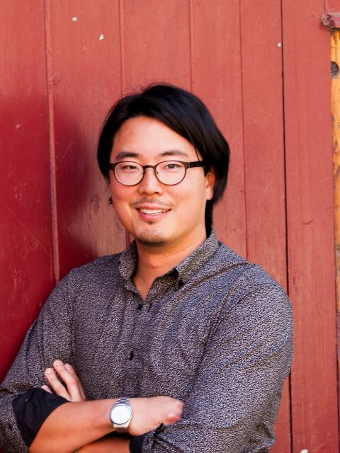AN INTERVIEW WITH DR MARK CHOU:  ADDRESSING DEMOCIDE AND ITS IMPLICATIONS FOR POLITICS
