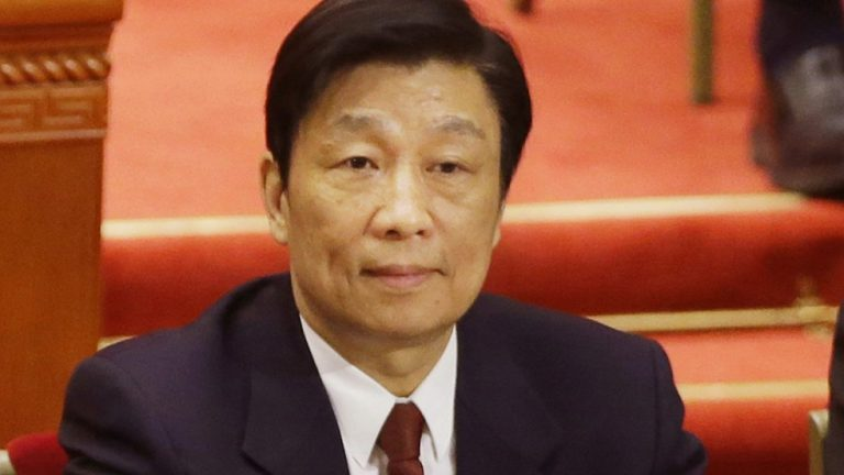 The Case for Li Yuanchao as Premier