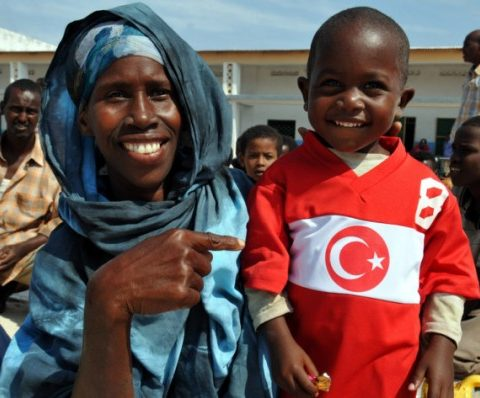 Turkey And Peacebuilding In Africa:  Leadership, Youth And  Conflict Transformation