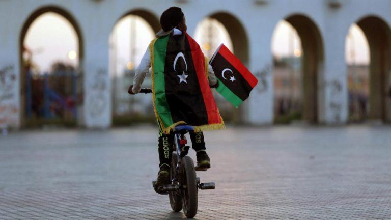 Libya: Human Security Challenges