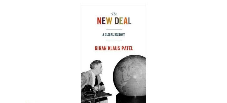 Book Review | The New Deal: A Global History
