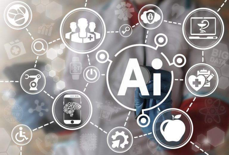 The Current State of AI as We Begin 2018